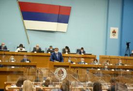OPOZICIJA GLASALA RAZLIČITO Poslanici PDP nisu podržali zaključke Milorada Dodika