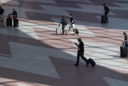 NAJČEŠĆE KORONU POKUPE NA BALKANU BiH na šestom mjestu liste država odakle dolazi najviše zaraženih Nijemaca