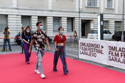 "ZAVRŠEN 12. OMLADINSKI FILM FESTIVAL Nagrade za ""Bambiland"", ""Whirr"" i ""Team Marco"""