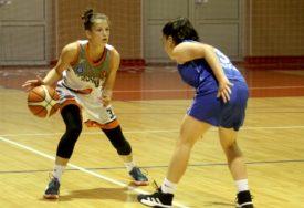 REVANŠ U SUBOTU Na pomolu banjalučko finale u ženskoj košarci