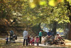 Ulaganje u nove parkove: Struka predložila smjernice kako bi se smanjio nedostatak zelenih površina u Banjaluci