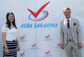 KO ĆE BITI GRADSKI MENADŽER Jelena Trivić će volontirati u timu za razvoj ekonomije u Banjaluci