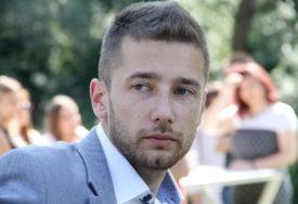 SKINUO VUČIĆA I DODIKA, PA POBIJEDIO NA IZBORIMA On može postati najmlađi potpredsjednik Skupštine Banjaluke