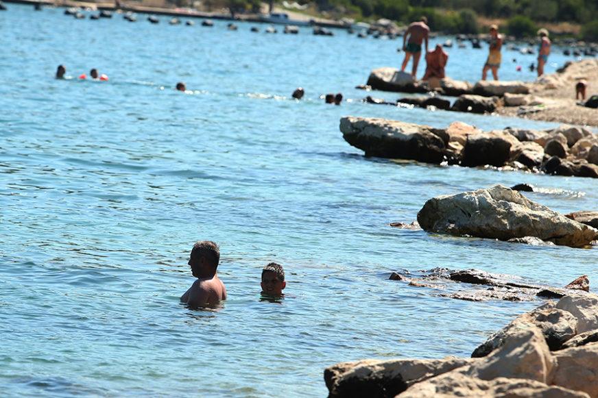 SLIJEDI PERIOD VRUĆINE Prvi toplotni talas ove godine meteorolozi najavljuju za naredne dane