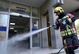 JEDNA OSOBA PREMINULA U Crnoj Gori 97 novih slučajeva korone, najviše iz PODGORICE