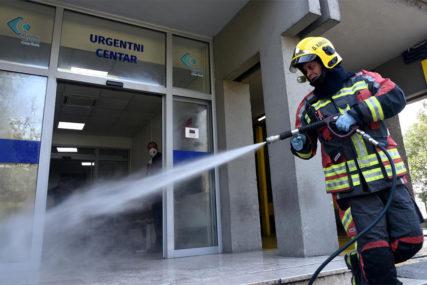 DVA SMRTNA SLUČAJA U Crnoj Gori za dan 95 novozaraženih