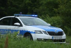 Policija traga za lopovom: Iz kancelarije UKRADEN SEF sa novcem