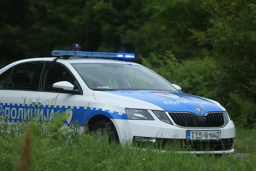 TEŠKA NESREĆA KOD TESLIĆA Poginuo dječak (15), vozač bio pod dejstvom alkohola, pa pušten na slobodu
