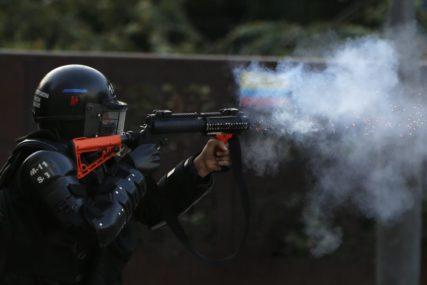 UBIJEN POLICAJAC U SAD Odazvao se na prijavu o remećenju reda i stradao