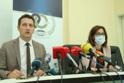 Zeljković: Izvještaj o stanju u Bijeljini nije pravio Institut već komisija ministarstva