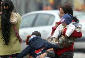 DJEVOJČICU (15) PLATILI 2.000 MARAKA Seferovići na saslušanju u Tužilaštvu