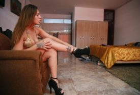SKANDAL Uhapšena zbog prostitucije, a onda je otkriveno da je ona i LAŽNA DOKTORKA