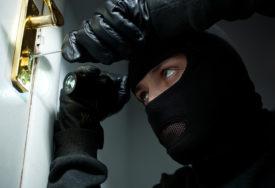 POLICIJA TRAGA ZA LOPOVOM Iz osnovne škole u Doboju UKRADEN TELEVIZOR