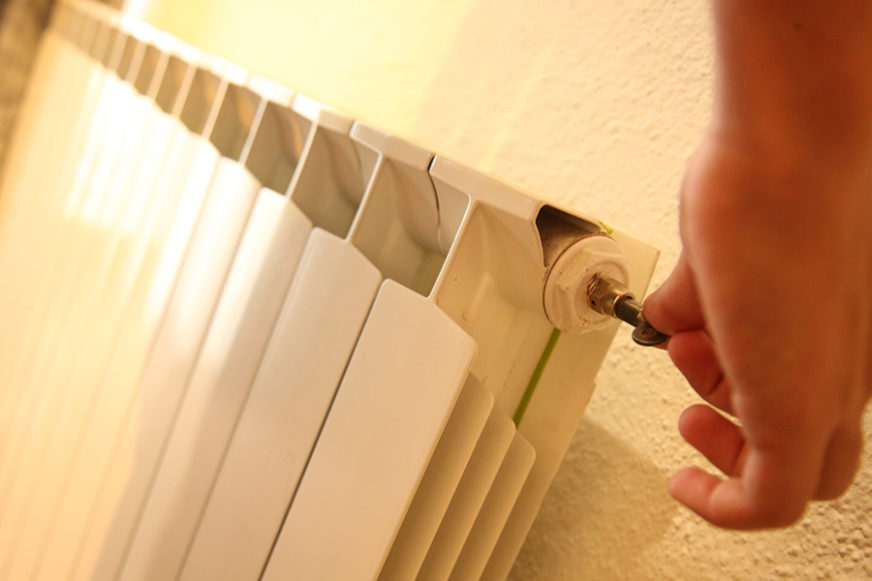 ZVORNIK BEZ GRIJANJA Zbog radova na gasovodu hladni radijatori