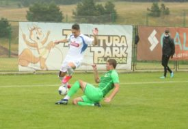 SASTANAK ČELNIKA DVA KLUBA Radnik igra generalku protiv Partizana?!