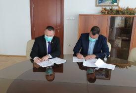 FINANSIJSKA PODRŠKA USAID Za uspostavljanje registra podsticaja Srpske 329.000 KM
