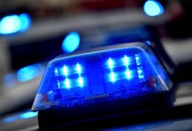 DRSKA PLJAČKA Opljačkao apoteku prijeteći ELEKTROŠOKEROM