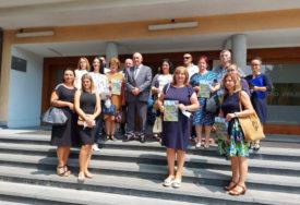PONOS ČITAVOG GRADA Nagrade za najljepša dvorišta Prijedora (FOTO)