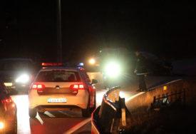 TRAGEDIJA KOD VINKOVACA Automobilom se zakucao u kuću, četvoro mladih poginulo