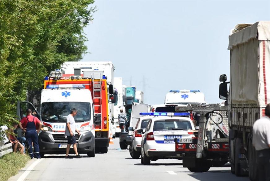 """""""MUŽ JOJ SAVJETOVAO DA NE VOZI"""" Poginula nakon što joj je pozlilo za volanom, beba povrijeđena"""