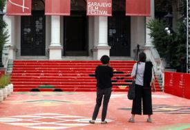 "Sarajevo Film Festival POČINJE SUTRA premijerom filma ""Koncentriši se, baba"""