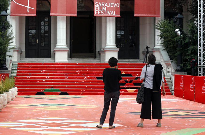 U SUSRET PUBLICI Filmovi Sarajevo Film Festivala dolaze i u Mostar