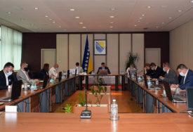 SAVJET MINISTARA Usvojena strategija upravljanja dugom BiH do 2022.