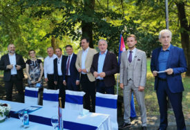 PDP I SDS SAGLASNI Stanivuković ZAJEDNIČKI KANDIDAT za gradonačelnika Banjaluke