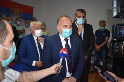POTVRĐENO Slobodan Stanić kandidat SDS i PDP za načelnika Novog Grada