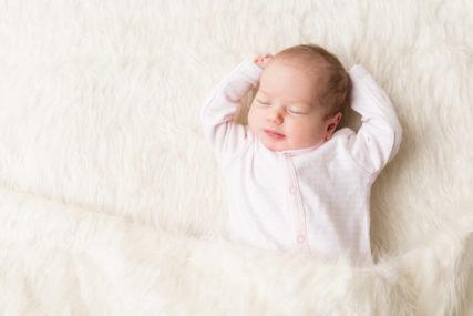 STIGAO REZULTAT TESTA NA KORONU Poznato stanje bebe čija je mama preminula NAKON POROĐAJA