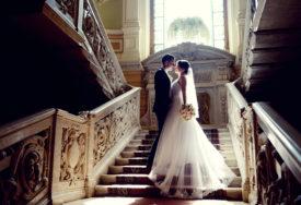 GOSTI NA SVADBI PODIJELJENI U GRUPE Neobični zahtjevi na pozivnicama za vjenčanje (FOTO)