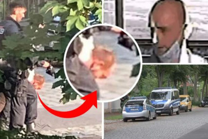 DRONOVIMA JURILI SILOVATELJA IZ SRBIJE Žrtve na ulici hvatao za vrat i odvlačio u žbunje