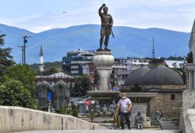 PONOVO IZABRAN Talat Džaferi predsjednik makedonskog Sobranja