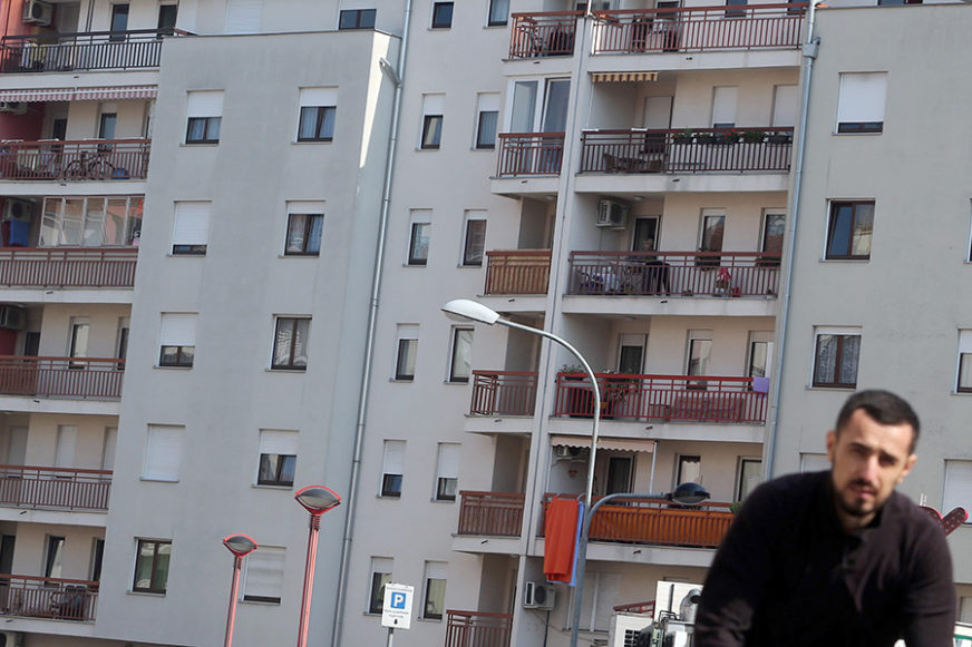 VRIJEME ZA DRUGAČIJE OPOREZIVANJE Ne zna se koliko građana iznajmljuje stanove