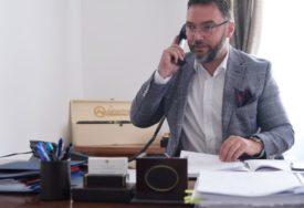 PROBLEM ZA POLJOPRIVREDNIKE Košarac: Produžiti radno vrijeme fitosanitarnim inspektorima na granici