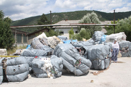 """""""SA OTPADOM IZ ITALIJE STIGLA I KORONA"""" Runić zabrinuta jer odgovora od nadležnih u FBiH nema"""