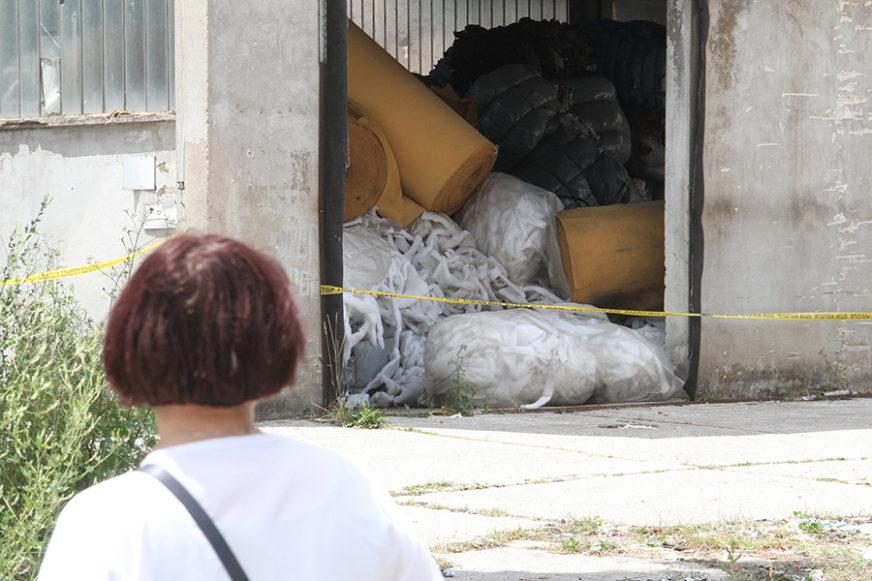 UVOZNIK OTPADA PRIJETI DA ĆE TUŽITI DRŽAVU Smeće iz Italije i dalje u Drvaru i Grahovu