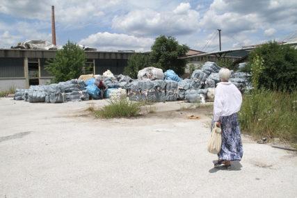 DA LI ĆE SMEĆE BITI VRAĆENO U ITALIJU? Legalno rješenje za ilegalni otpad u Drvaru