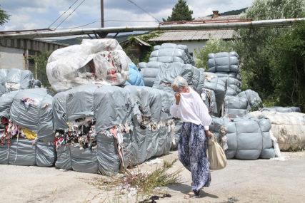 DESANT NA DRVAR SA POTPISOM MAFIJE Na šta smrdi SMEĆE kojim je zatrpana zapadna Krajina