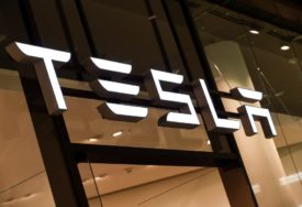 AKCIJE PORASLE ZA SKORO 350 ODSTO Tesla sada VRIJEDI VIŠE nego Tojota, Dizni i Koka-Kola