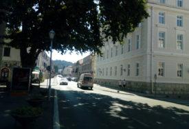 PRVI MINUSI U HERCEGOVINI Najtoplije u Trebinju i na planinskom prevoju Čemerno