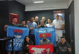 """HUMANITARNI TURNIR U NEVESINJU Organizacija """"Srbi za Srbe"""" pomaže socijalno ugrožene"""