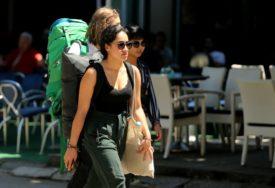 REZIME TEŠKE GODINE Gosti izostali, turistička sezona u gradu propala