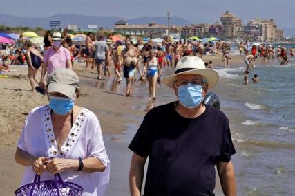 GLOBALNI TURIZAM Gubitak od 320 milijardi dolara zbog pandemije