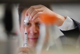 OVO IŠČEKUJE CIJELI SVIJET Počelo kliničko ispitivanje vakcine protiv korona virusa