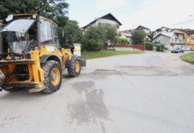 ZBOG VEĆE BEZBJEDNOSTI Milošević: U Subotičkoj ulici potrebno proširenje i trotoar