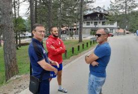 POZNAT NOVI PREDSJEDNIK BORCA!? Malbašić sjeda u fotelju, Krstajić preuzima reprezentaciju BiH