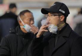 """SZO UPOZORAVA PUŠAČE """"Pušenje povezano sa većim rizikom od smrti zbog korone"""""""