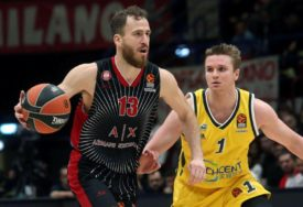 VELIKI POVRATAK Španija dobila sjajnog košarkaša