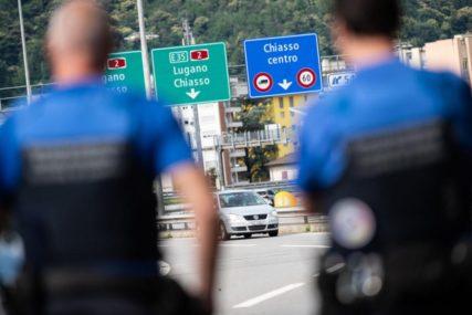 ITALIJA OSTAJE PRI OŠTRIM MJERAMA Senat odobrio produženje vanrednog stanja do 15. OKTOBRA